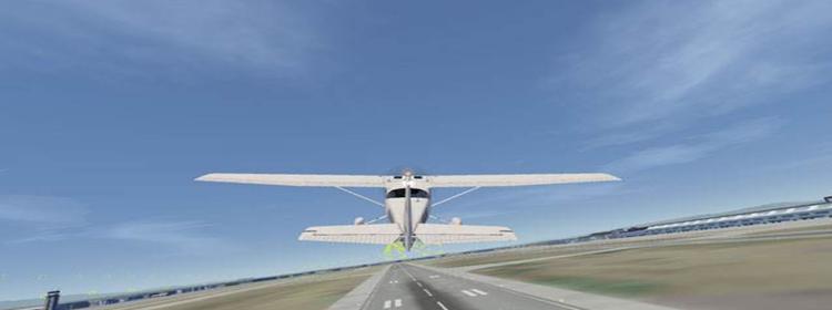 真实模拟开飞机游戏下载