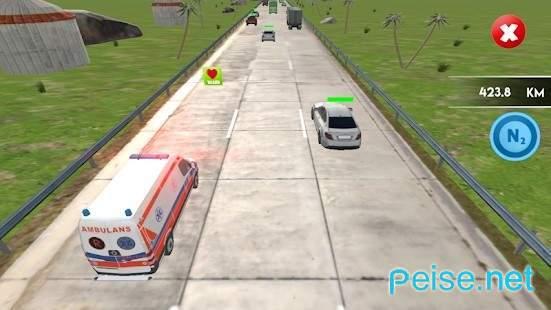 救护车紧急警报图2