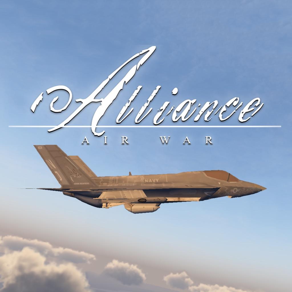 空战联盟破解版