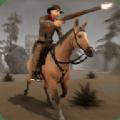 大镖客骑马模拟器