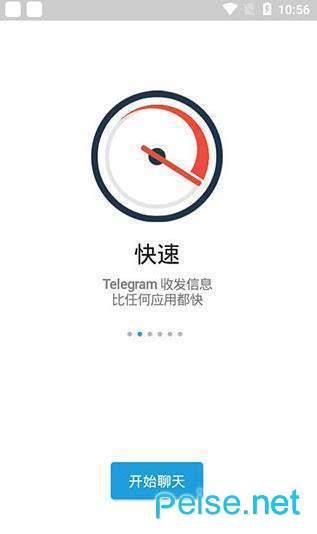 telegram中文版图1