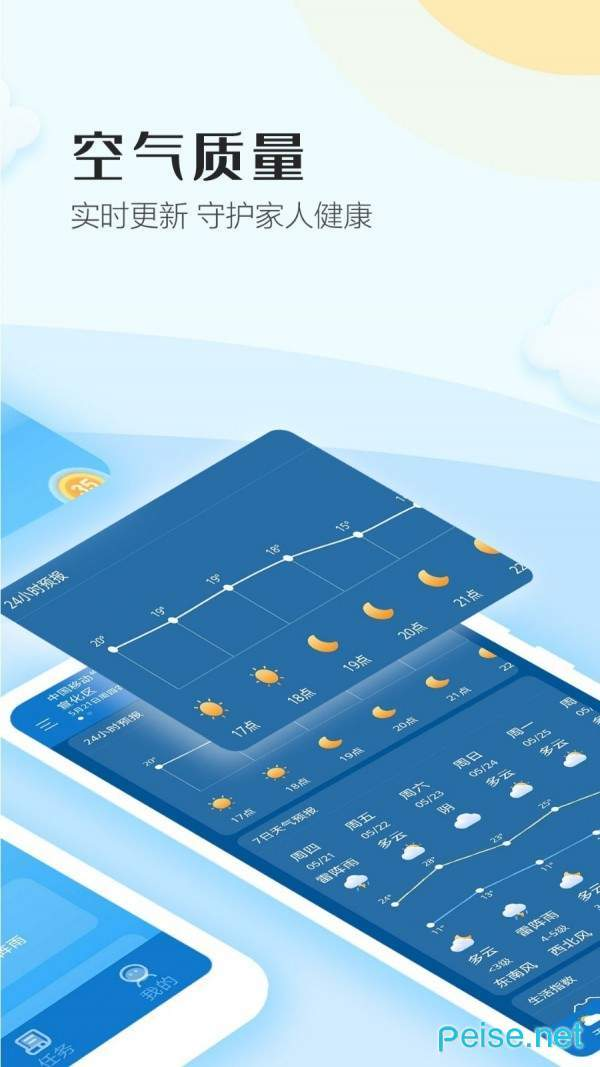 天气视界图2