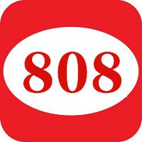 经典彩版808