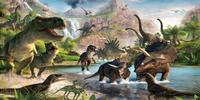 恐龙类游戏合集