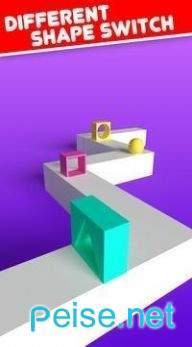 形状滚轮图2