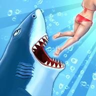 饥饿鲨进化破解版2021
