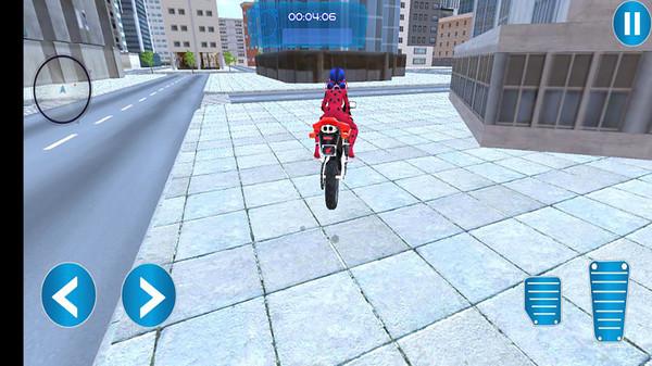 城市盗贼模拟器图3
