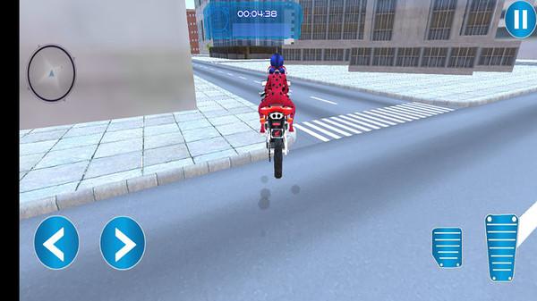 城市盗贼模拟器图2