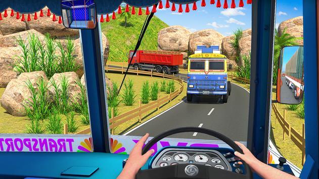 卡车真实3D驾驶图2