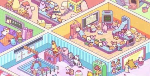 玩具工厂大亨图3