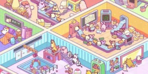玩具工厂大亨图1