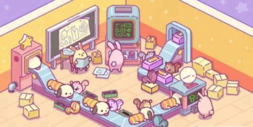 玩具工厂大亨图2