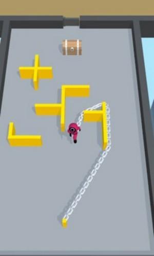 鱿鱼ag8亚洲国际游戏逃脱迷宫图2