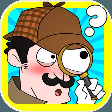 侦探小画家最新版