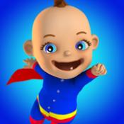 婴儿英雄3D