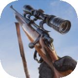 狙击手3D刺客大师中文版