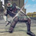 暗影忍者刺客武士劍