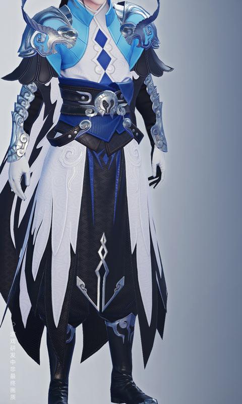 梦幻新诛仙官网版图2