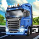欧洲卡车模拟器无限金币版