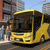 城市巴士司機傳說
