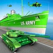 陸軍運輸模擬器2021