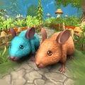 野性老鼠模擬器