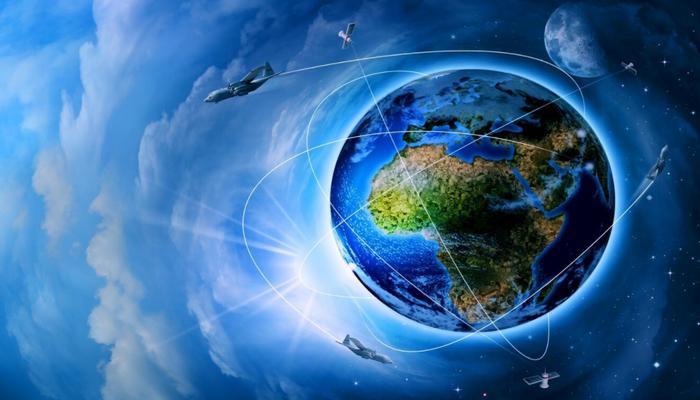 卫星定位找人软件