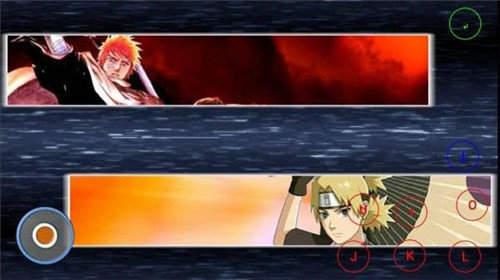 死神vs火影3.5无双模式