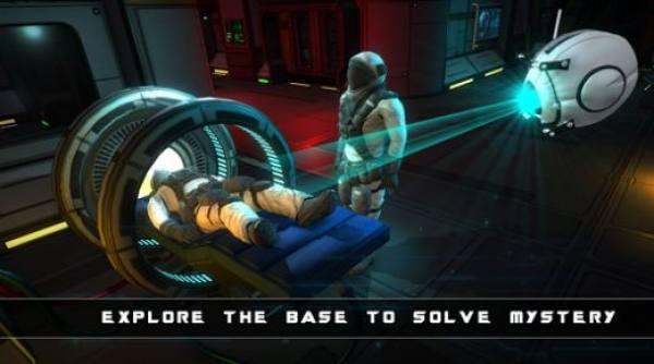 太空生存冒险图2