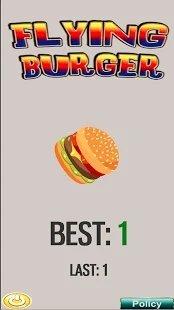 飞行汉堡图3