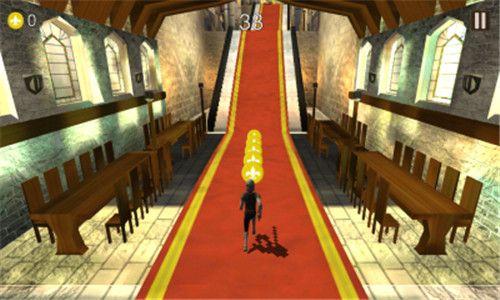 城堡运行地牢骑士图3