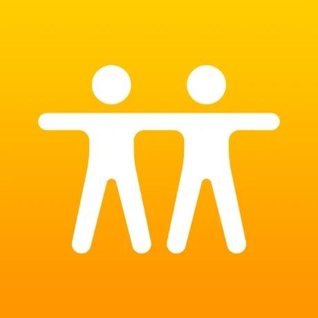 查找我的朋友app