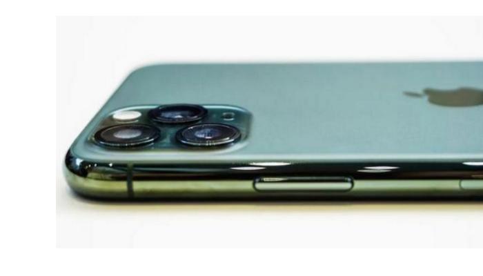 仿蘋果相機軟件