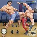 健美教練格斗