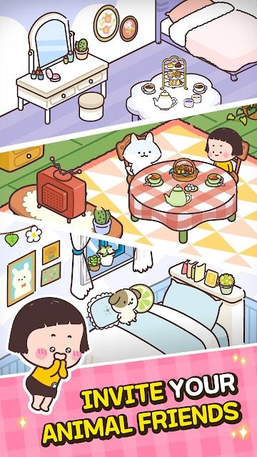 動物玩偶店圖1
