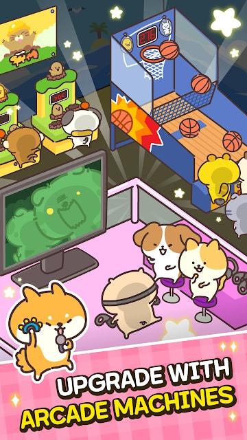 動物玩偶店圖2