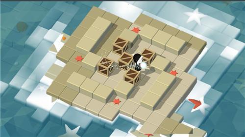 迷宫边境游戏图1