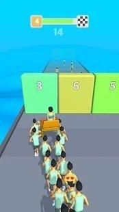 Simp跑步者图1