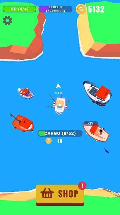 闲置钓鱼大师图2