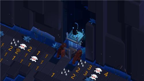 迷宫边境游戏图2