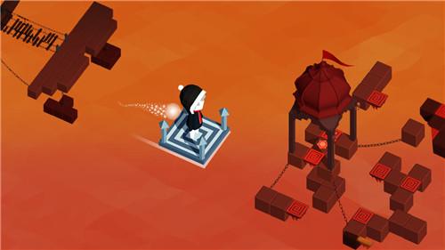 迷宫边境游戏图4