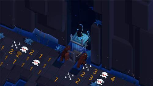 迷宫边境游戏