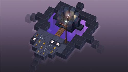 迷宫边境游戏图5