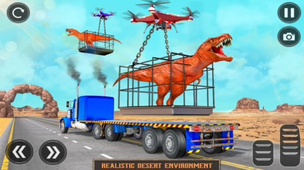农场动物运输模拟器图2