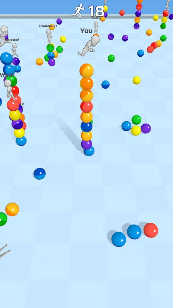 球球叠高高图1