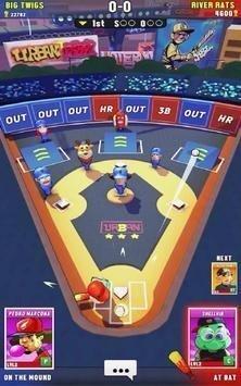 超级命中棒球图2
