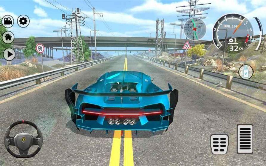 凯龙汽车模拟器游戏图3