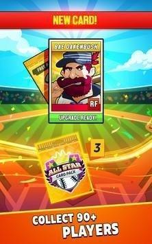 超级命中棒球图4
