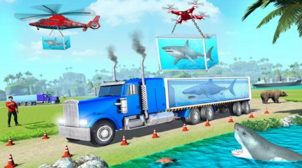 农场动物运输模拟器图3