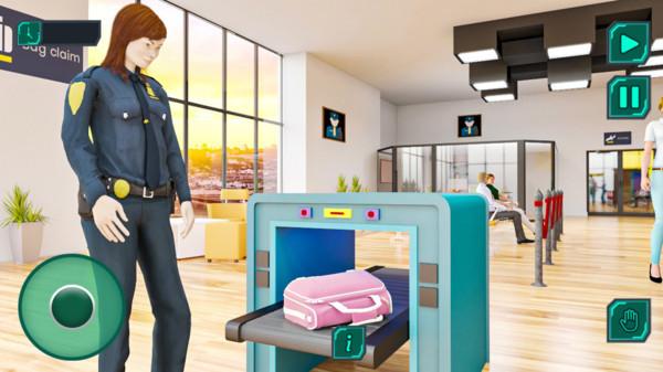机场安全员模拟器图3